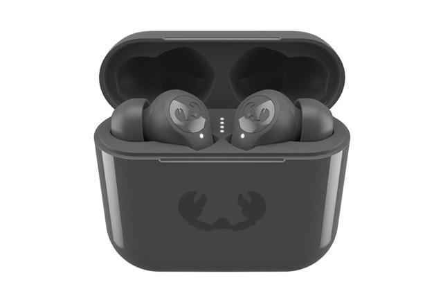 Fresh N Rebel Twins 2 Tip Storm Grey True Wireless Bluetooth Earphones - 3