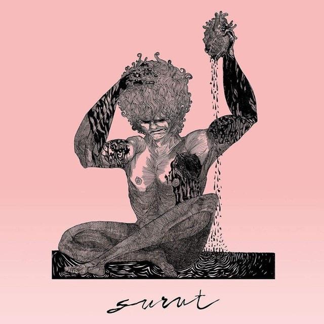 Surut - 1