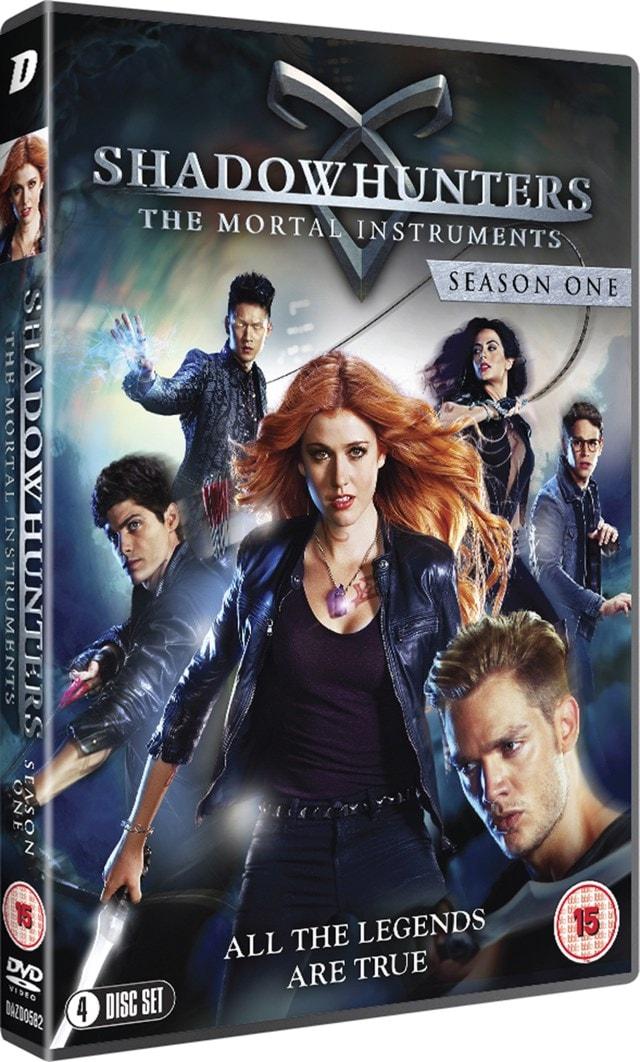 Shadowhunters: Season One - 2