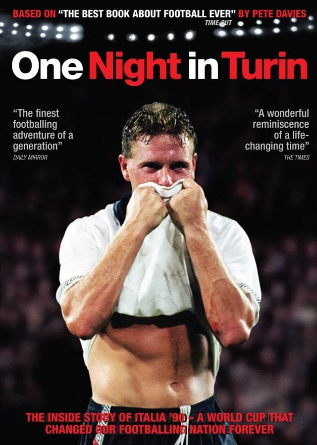 One Night in Turin - 1