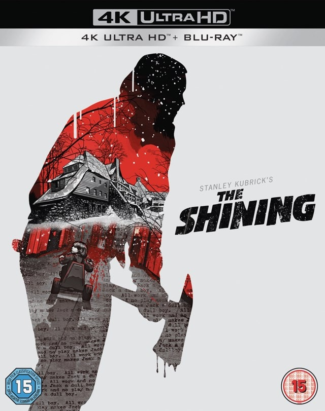 The Shining: Extended Cut - 1
