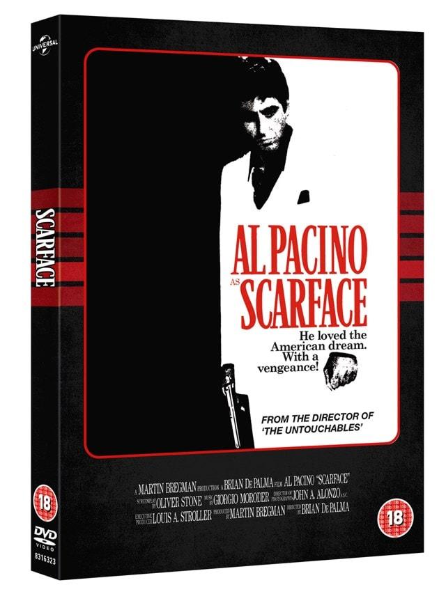 Scarface - Retro Classics (hmv Exclusive) - 2