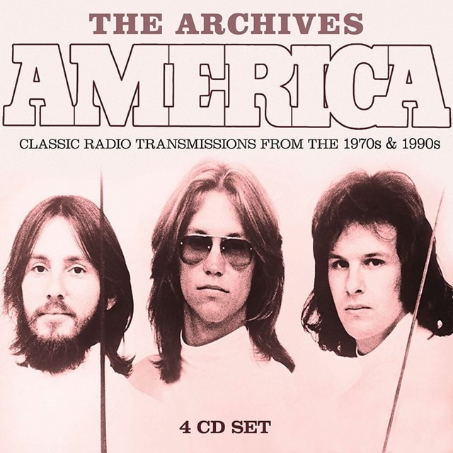 The Archives: Classic Radio Transmissions from the 1970's & 1990's - 1