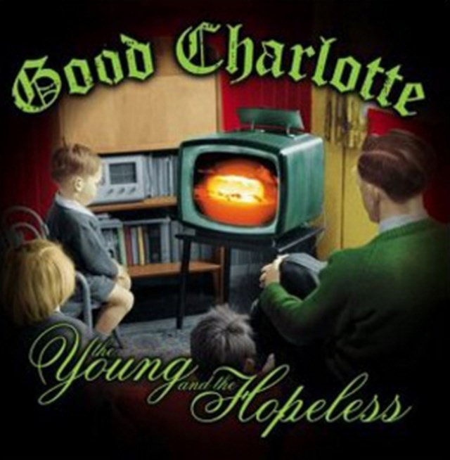 The Young and the Hopeless - 1