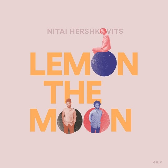 Lemon the Moon - 1