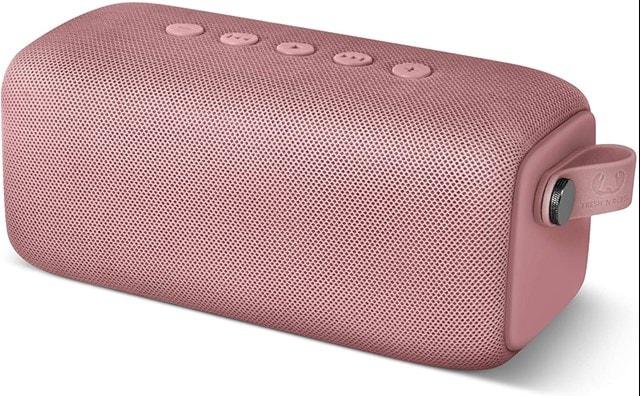 Fresh N Rebel Bold M Dusty Pink Bluetooth Speaker - 1