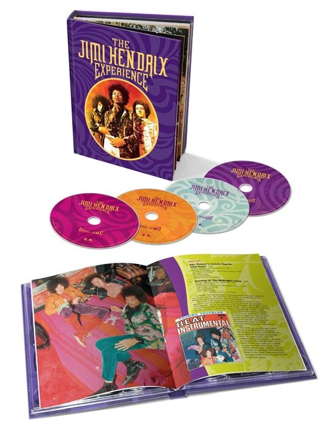The Jimi Hendrix Experience - 2