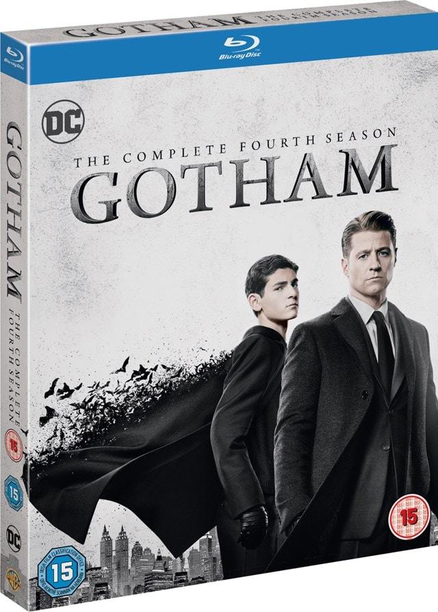 Gotham: The Complete Fourth Season - 2