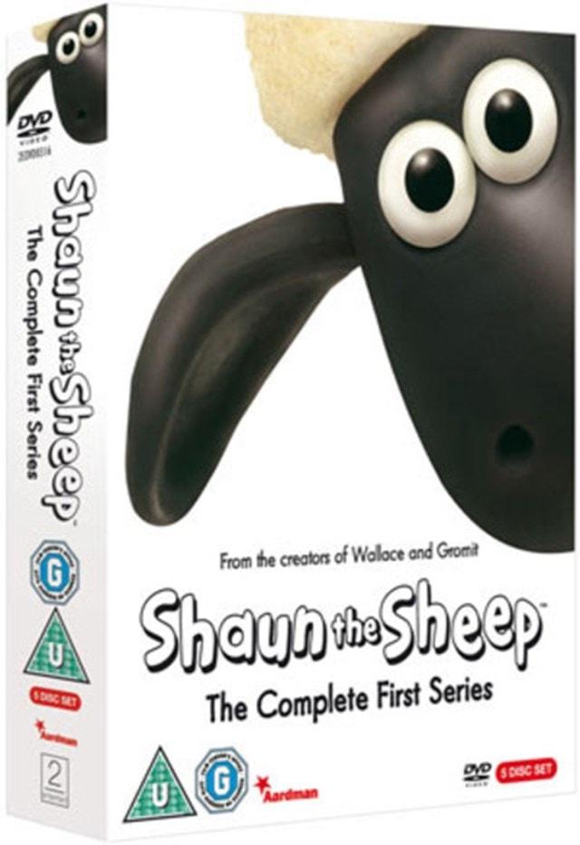 Shaun the Sheep: Complete Series 1 - 1