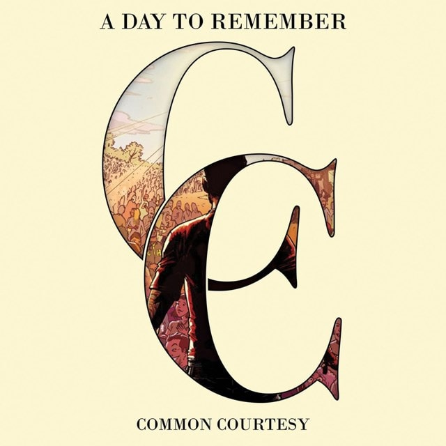 Common Courtesy - 1