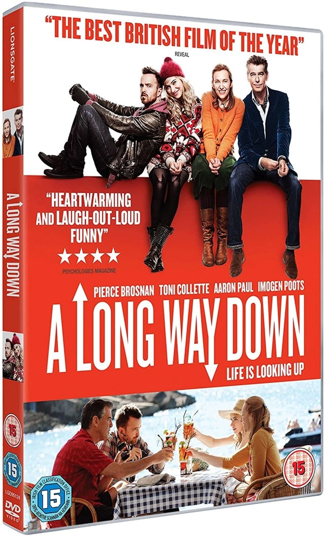A Long Way Down - 2