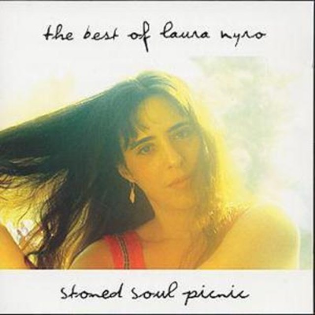 Stoned Soul Picnic: The Best of Laura Nyro - 1