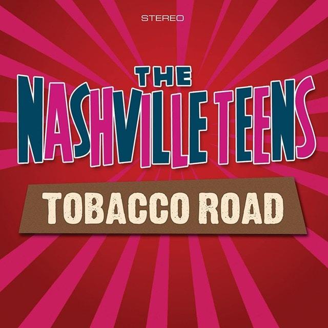 Rockin' Back to Tobacco Road - 1