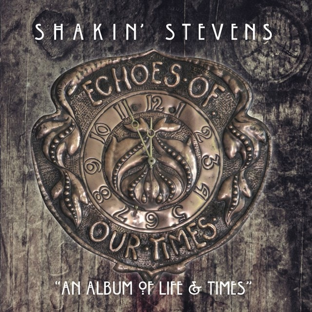 Echoes of Our Times: An Album of Life & Times - 1