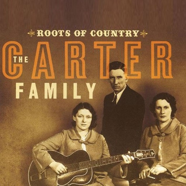 Roots of Country - 1