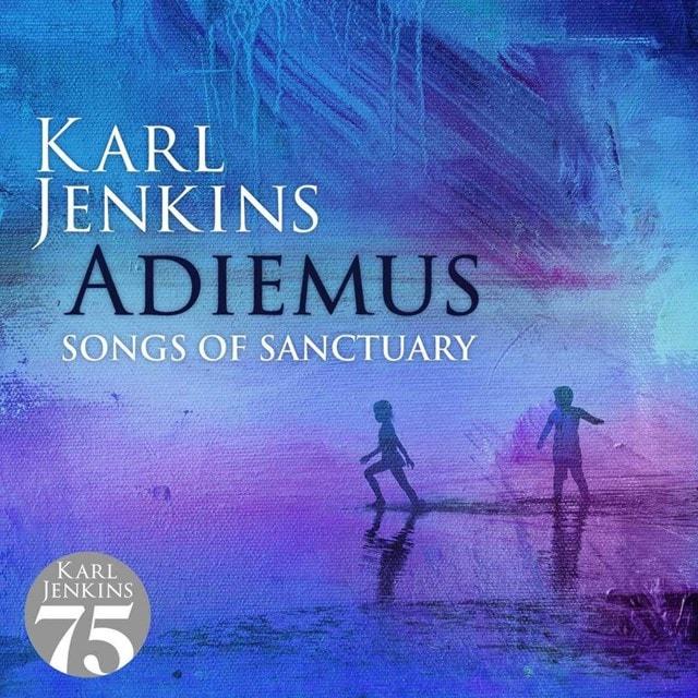 Karl Jenkins: Adiemus - Songs of Sanctuary - 1