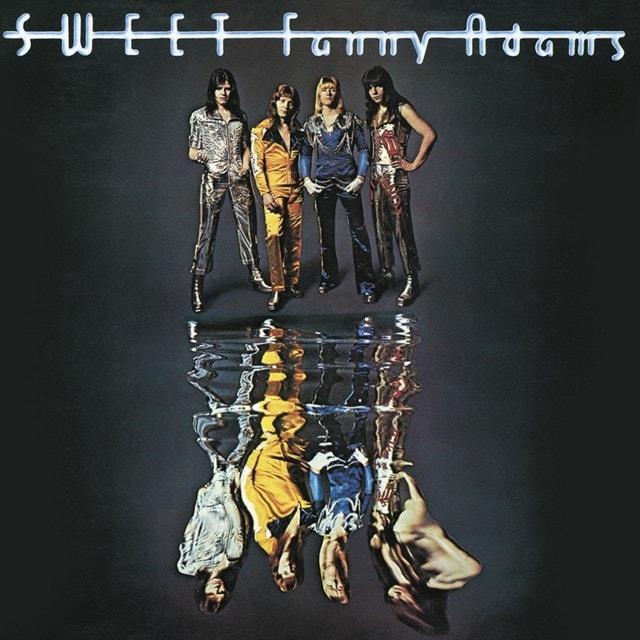Sweet Fanny Adams - 1