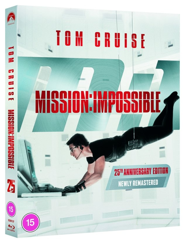 Mission: Impossible - 2