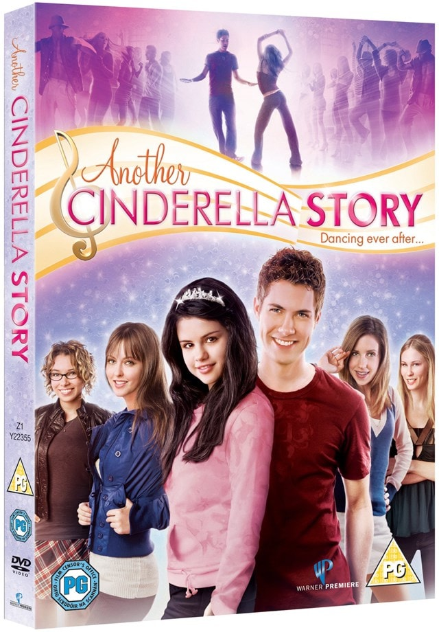 Another Cinderella Story - 2