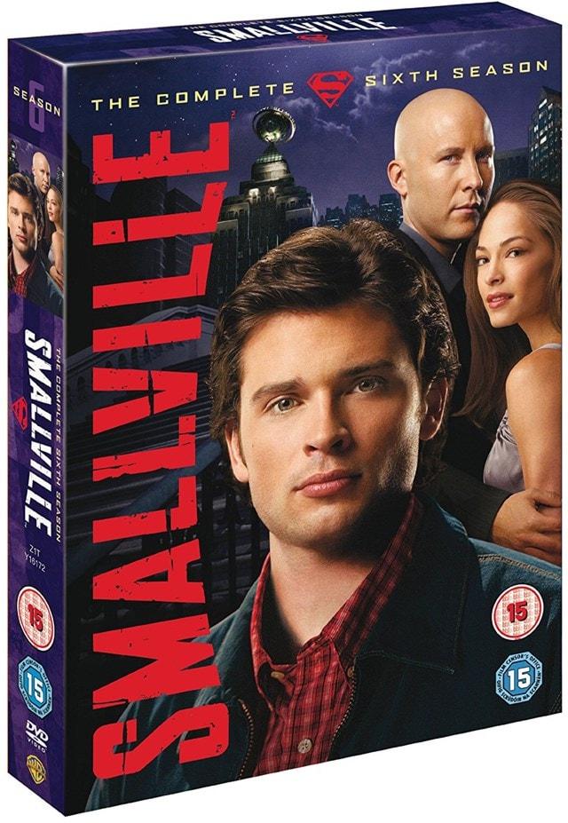 Smallville: The Complete Sixth Season - 2