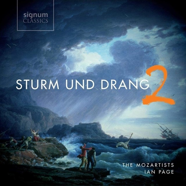 Sturm Und Drang - Volume 2 - 1