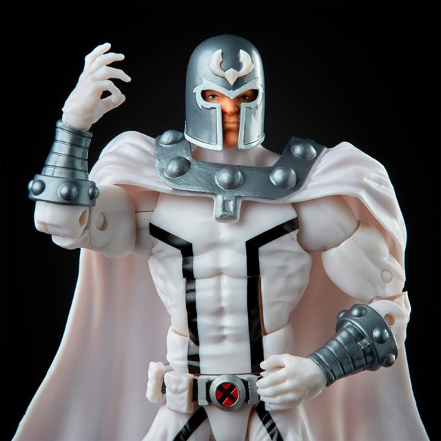 Marvel Legends Series X-Men Magneto Action Figure - 2