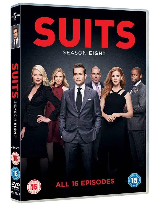 Suits: Season Eight - 2