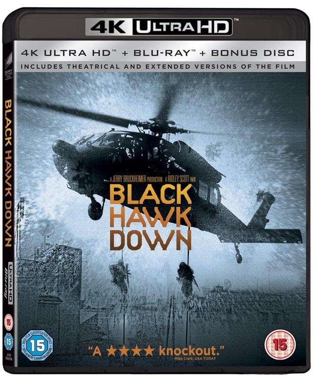 Black Hawk Down - 2