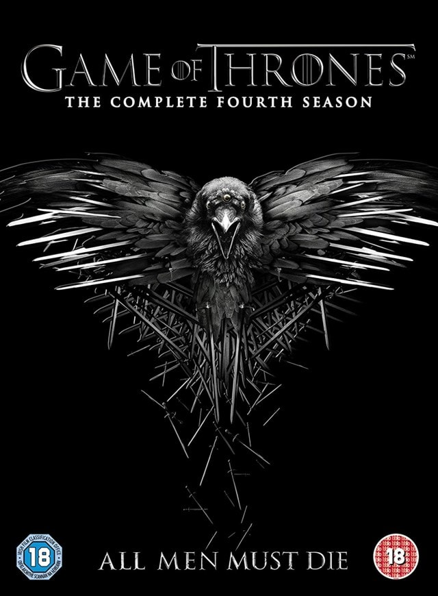 Game of Thrones: The Complete Fourth Season - 1