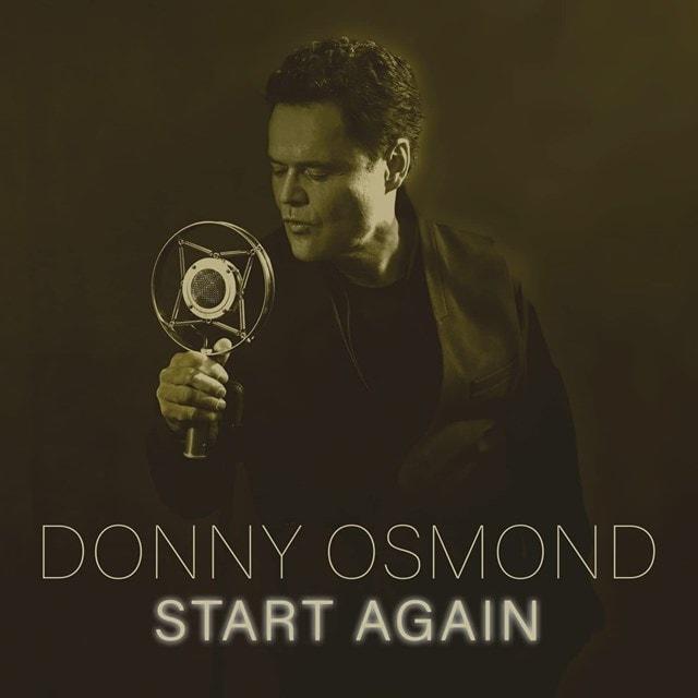 Start Again - 1
