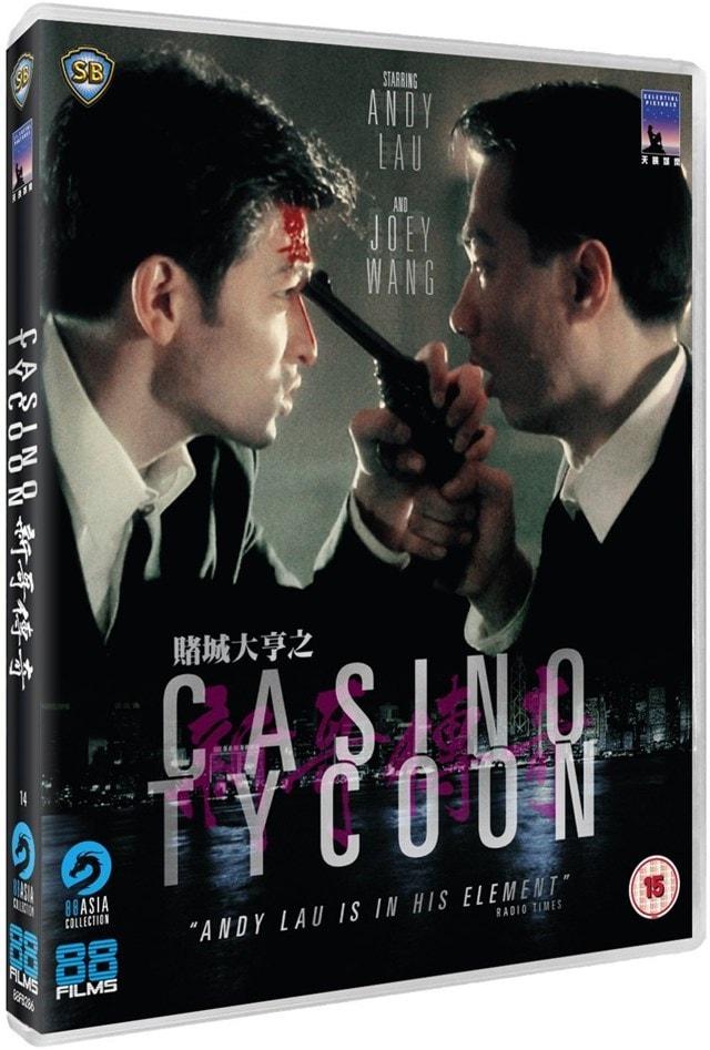 Casino Tycoon - 2