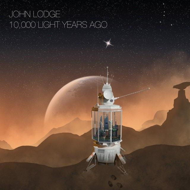 10,000 Light Years Ago - 1