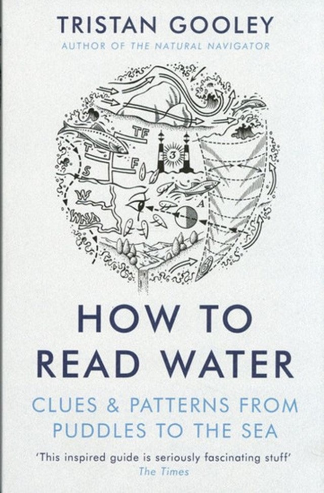 How To Read Water - 1