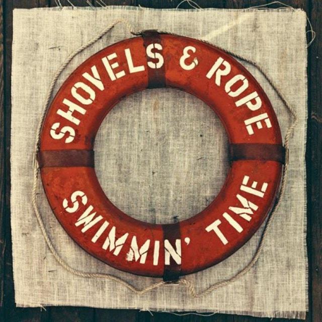 Swimmin' Time - 1