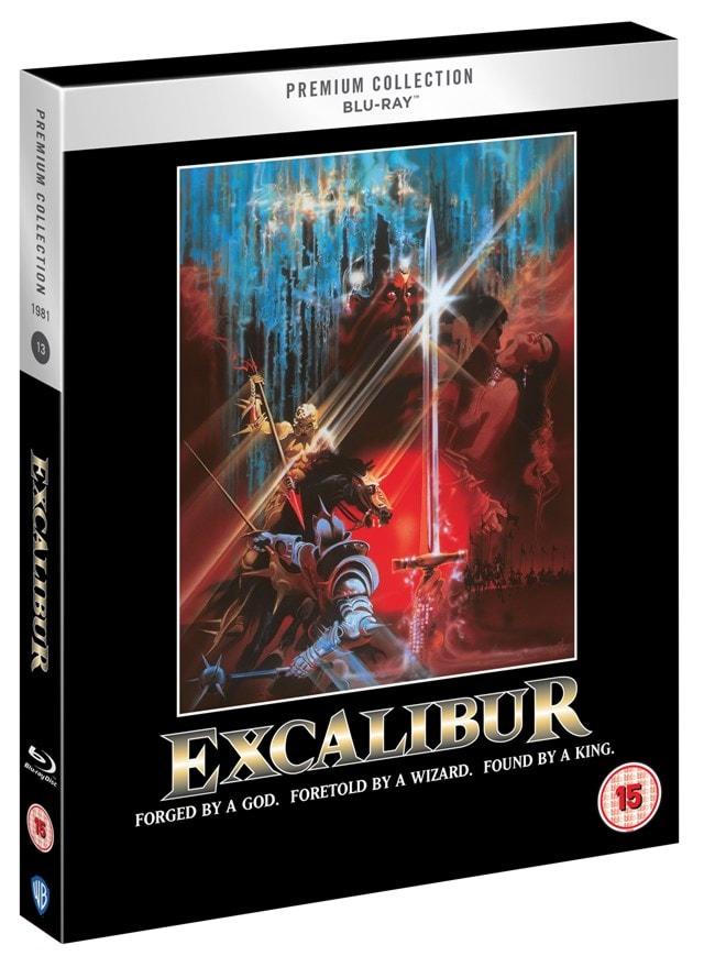 Excalibur (hmv Exclusive) - The Premium Collection - 2