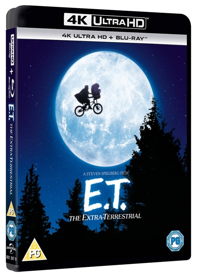 E.T. The Extra Terrestrial - 2