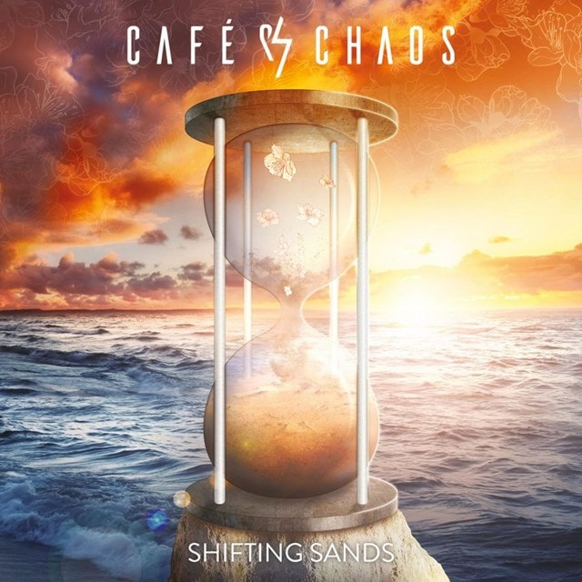 Shifting Sands - 1