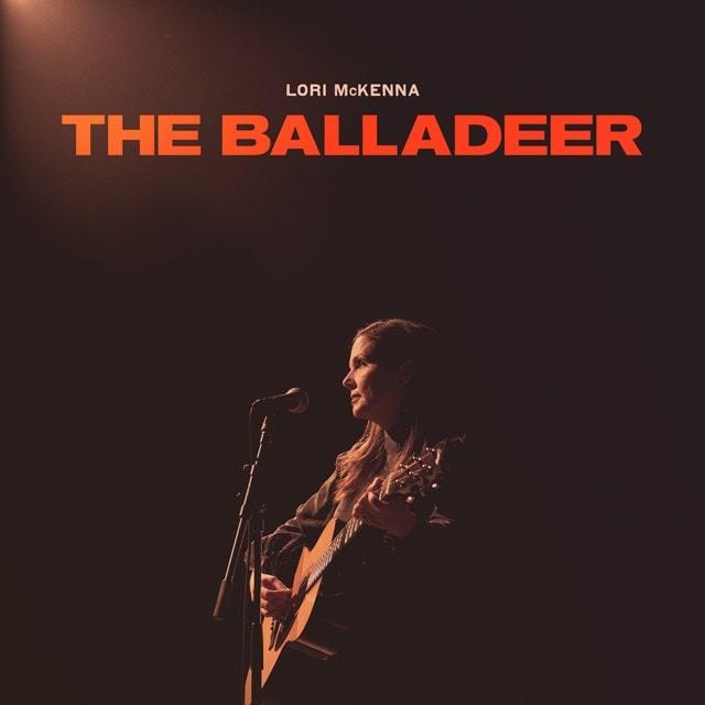 The Balladeer - 1