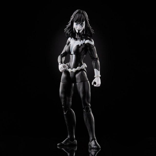 Shriek Spider-Man: 'Marvel Legends Series Action Figure - 1