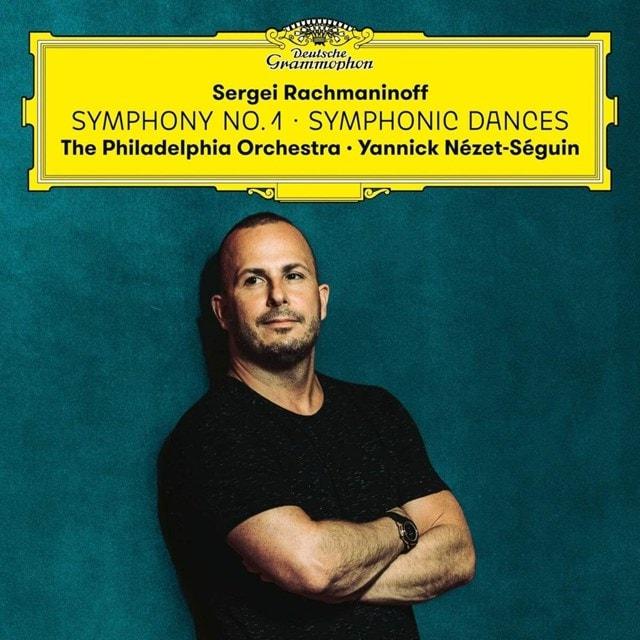 Sergei Rachmaninoff: Symphony No. 1/Symphonic Dances - 1