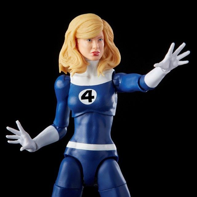 Marvel F4 Vintage Legends 2 Action Figure - 4