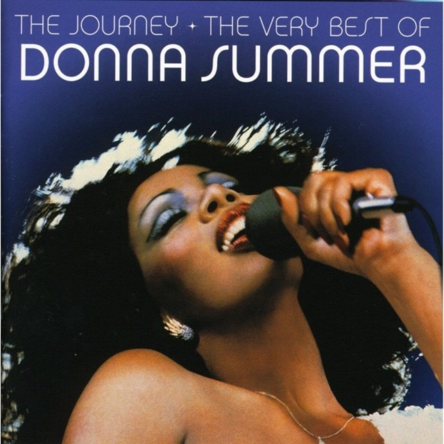 The Journey: The Very Best of Donna Summer - 1