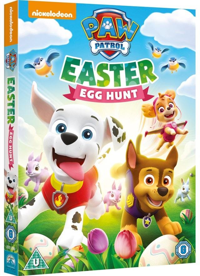 Paw Patrol: Easter Egg Hunt - 2