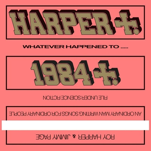 1984 - Whatever Happened to Jugula? - 1