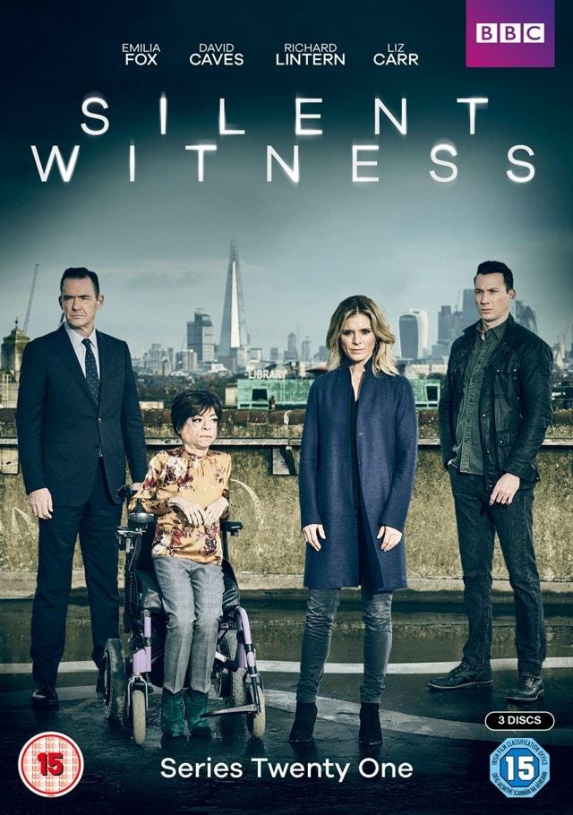 Silent Witness: Series 21 - 1