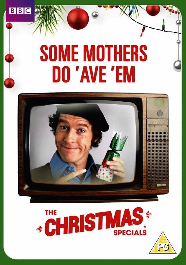 Some Mothers Do 'Ave 'Em: The Christmas Specials - 1
