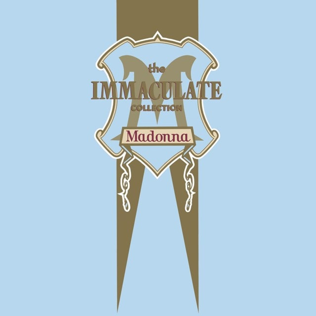 The Immaculate Collection - 1