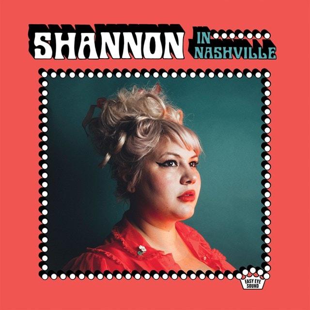 Shannon in Nashville - 1