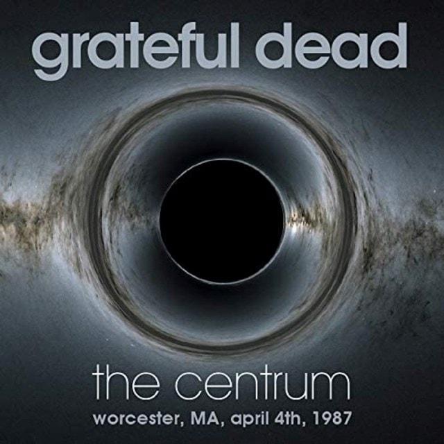The Centrum, Worcester, MA, April 4th, 1987 - 1