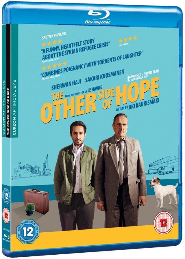 The Other Side of Hope - 4
